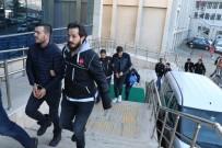 BONZAI - Zonguldak'ta Uyuşturucu Operasyonu Açıklaması 9 Gözaltı
