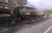 EMNIYET GENEL MÜDÜRLÜĞÜ - 2 Ayda 462 Kişi Kazalarda Öldü