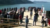 KUZEY İRLANDA - 80 Milyon Yıllık Lav Sütunları Turizme Kazandırılıyor