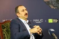 OLAĞANÜSTÜ HAL - Adalet Bakanı Gül'den Mühürsüz Oy Açıklaması