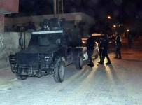 Adana'da Terör Örgütü Propagandasına 15 Gözaltı