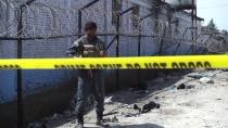 TALIBAN - Afganistan'da Bomba Yüklü Araçla Saldırı
