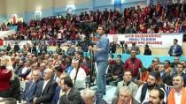 FATMA BETÜL SAYAN KAYA - AK Parti Arnavutköy 4. Olağan İlçe Kongresi