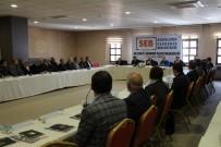AK Parti'den Amasya'da Ekonomik Beklentiler Forumu