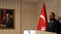 BAKANLIK - AK Parti'li Karayel Açıklaması 'Erken Seçim Gündemimizde Yok'