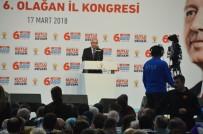 GENÇLİK VE SPOR BAKANI - AK Parti Mardin İl Başkanı Nihat Eri Oldu