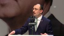 GRUP BAŞKANVEKİLİ - AK Parti Şişli 6. Olağan Kongresi
