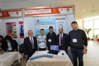 MATEMATIK - Altıntaş Şehit Polis Elvan Özbay Mesleki Ve Teknik Anadolu Lisesi'nin Proje Başarısı