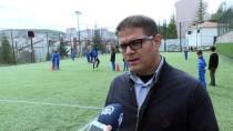MAYIN PATLAMASI - Ampute Futbolda 'İlklerin Adamı' Adem Püskül