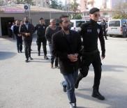 ADANA EMNİYET MÜDÜRLÜĞÜ - Arazi Çetesine Operasyonda 5 Tutuklama