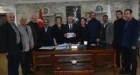 MEHMETÇİK VAKFI - Ardahan Belediyesi Meclisinden Afrin Harekatına Tam Destek