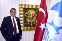 ÇANAKKALE DESTANI - Atilla,'Çanakale'de Yenilmeyen Mehmetçik Afrin'de De Yenilmeyecektir'