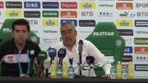 BURSASPOR - Aybaba Açıklaması 'Bir Takım Ancak Bu Kadar Futbol Adına Bir Şeyleri Doğru Yapabilir'