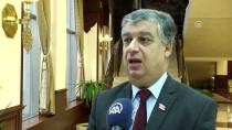 YARDIM KAMPANYASI - Azerbaycanlılar, Sosyal Medyadaki Türkiye Aleyhine Kampanyalarla Mücadele Başlattı