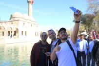 MOZAİK MÜZESİ - Bahar Havası Şanlıurfa'ya Yaradı