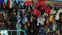 AHMET HAŞIM BALTACı - Başbakan Yıldırım Açıklaması 'Afrin'in Büyük Bir Kısmı Kontrol Altına Alındı'