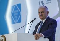 İSTANBUL BOĞAZI - Başbakan Yıldırım Açıklaması 'Boğazlara Yerli Ve Milli Gemi Trafik Sistemi Kurulacak'