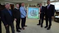 KAFKASYA - Başkan Karaosmanoğlu Açıklaması 'Anadolumuzun Değerleriyle Kocaelilileri Buluşturuyoruz'