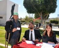 MEDICAL PARK - Bedensel Engelli Adam Organlarını Bağışladı