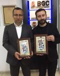 BAŞARI ÖDÜLÜ - BGC'den İHA'ya 3 Ödül Birden