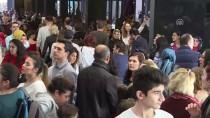DÖĞER - 'Bizim Köyün Şarkısı' Filminin Özel Gösterimi Başkentte Yapıldı