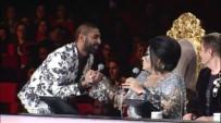 BÜLENT ERSOY - Popstar 2018 yarışmacısı Salih Zülüfoğlu'nun bilinmeyen hayatı