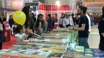 FAHRETTIN GÜLENER - 'Bursa 16. Kitap Fuarı' Kapılarını Açtı