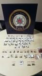 BONZAI - Bursa'da Uyuşturucu Operasyonu Açıklaması 8 Gözaltı