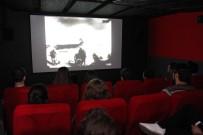 TARıK AKAN - Çanakkale Şehitleri Belgeselleri Buca'da Gösterimde