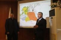 Ceyhan-Ersin Arasında Sınır İhtilafı Çözüldü