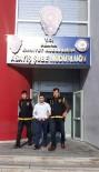 ADANA EMNİYET MÜDÜRLÜĞÜ - Cezaevi Firarisi Adana'da Yakalandı