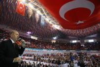 ÖZGÜRLÜK - Cumhurbaşkanı Erdoğan Açıklaması 'Diyarbakır'la Et İle Tırnak Gibiyiz'