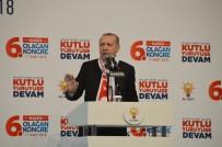 HıZLı TREN - Cumhurbaşkanı Erdoğan Açıklaması 'Mardin Devletin Himayesi Altında Eski İhtişamına Kavuşuyor'