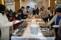 Devrek Fatih İlkokulundan Kahvaltı Etkinliği