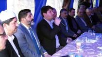 YURT DıŞı - Dışişleri Bakanı Çavuşoğlu'ndan Huzurevine Ziyaret