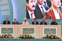 TOPLUM MÜHENDISLIĞI - Diyanet İşleri Başkanı Erbaş, '34. İl Müftüleri İstişare Toplantısı' Sonuç Bildirgesini Açıkladı