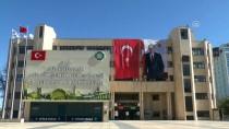 ÇEVRE VE ŞEHİRCİLİK BAKANLIĞI - Diyarbakır'da Cumhurbaşkanı Erdoğan Heyecanı