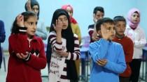 Diyarbakırlı Öğrencilerden İşaret Diliyle 'Çanakkale Türküsü'