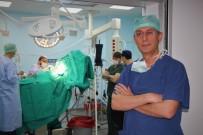 Doç. Dr. Lafçı Açıklaması 'Amasya'da Kalp Ameliyatlarını Başarıyla Yapıyoruz'