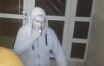 MİMAR SİNAN - Dört Evde Hırsızlık Yapan Şahıs Tutuklandı
