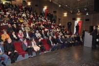 HAYAT HİKAYESİ - Düzce Üniversitesi'nden Adige Dil Günü Programı