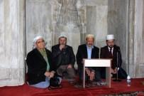 ŞEHİT AİLELERİ DERNEĞİ - Edirne'de Şehitler İçin Mevlid Okutuldu
