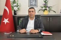 MAZLUM - Eğitim Bir Sen Antalya Şube Başkanı Mustafa Çoban Açıklaması