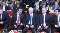 KREDİ DERECELENDİRME KURULUŞU - Ekonomi Bakanı Zeybekci, Denizli'de Açıklaması