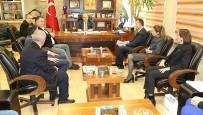 İHRACAT - Ekonomi Bakanlığı Yetkilerinden Karabük Çıkarması