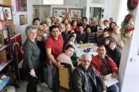 ÜSTÜN ZEKALI - 'Engelsiz Çantalar Ve Objeler' Projesi Engelli Bireylere Ekonomik Destek Olacak