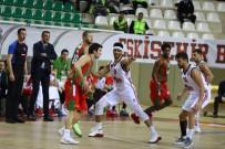 BERK UĞURLU - Eskişehir'in Galibiyet Hasreti 8 Maça Çıktı