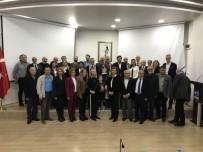 ÇANAKKALE BELEDİYESİ - Eskişehir Ve Çanakkale Kardeş Şehir Oldu