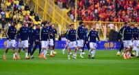 MEHMET TOPAL - Fenerbahçe'nin 11'İ Belli Oldu