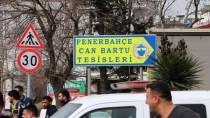 ÜLKER - Fenerbahçe, Stada Doğru Yola Çıktı